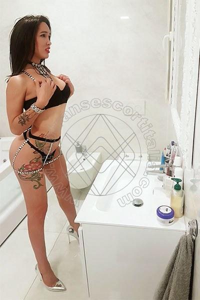 Ninfa Sheila LEGNANO 3807526793