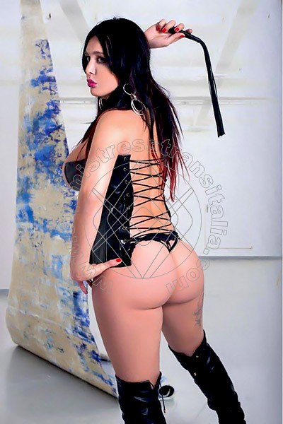 Mistress Rossana Bulgari FOGGIA 3664827160
